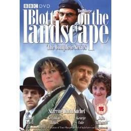 Blott on the Landscape [DVD] [1985]